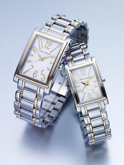 reloj duo
