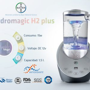 hydromagic